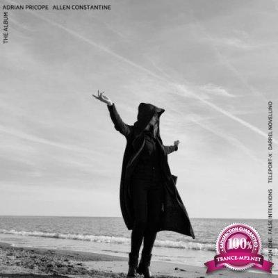 Adrian Pricope and Allen Constantine - The Album (Part Two) (2019)