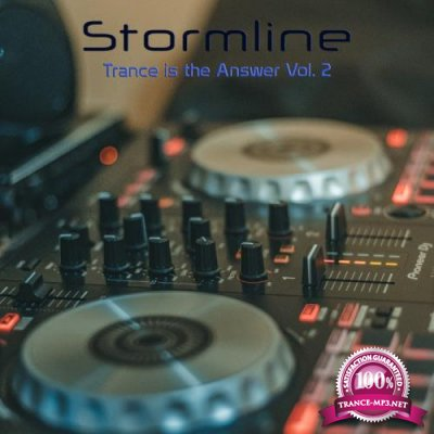 Stormline - Trance is the Answer, Vol. 2 (2019)