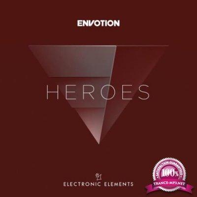 Envotion - Heroes (2019)