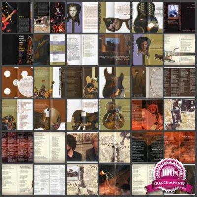 Kenny Wayne Shepherd - Discography (1995-2019) (2019) FLAC