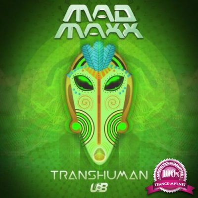 Mad Maxx - Transhuman (2019)