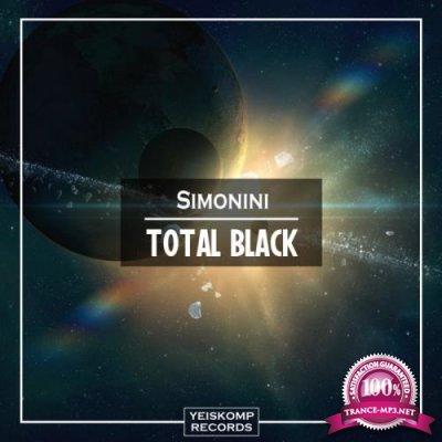 Simonini - Total Black (2019)