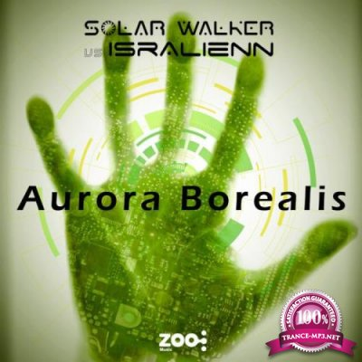 Solar Walker & Isralienn - Aurora Borealis (2019)