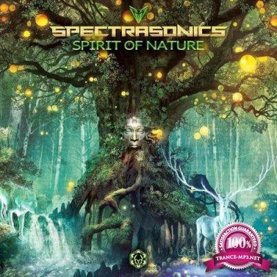 Spectra Sonics - Spirit Of Nature (2019)