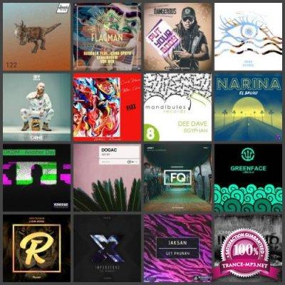 Beatport Music Releases Pack 1132 (2019)