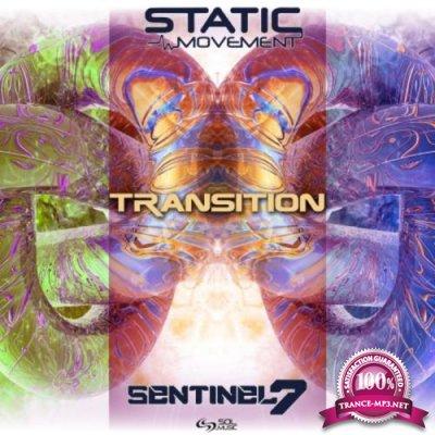 Static Movement - Transition (2019)