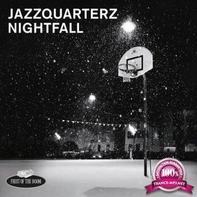 Jazzquarterz - Nightfall (2019)
