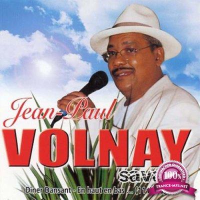 Jean Paul Volnay - Savate (2019)