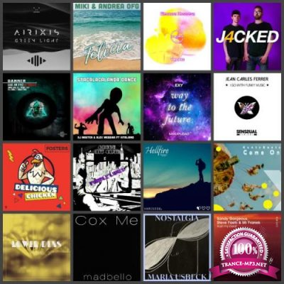 Beatport Music Releases Pack 1133 (2019)
