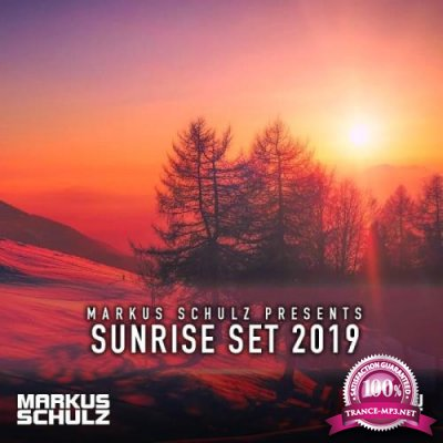 Markus Schulz - Global DJ Broadcast (2019-07-11) Sunrise Set