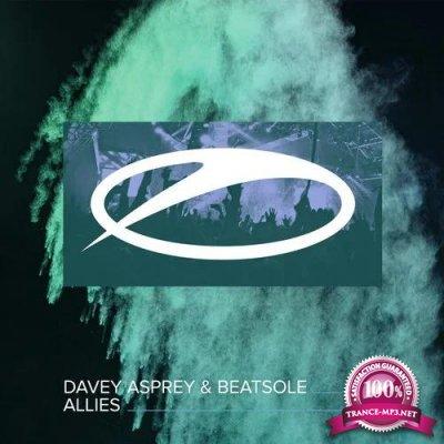 Davey Asprey and Beatsole - Allies (2019)