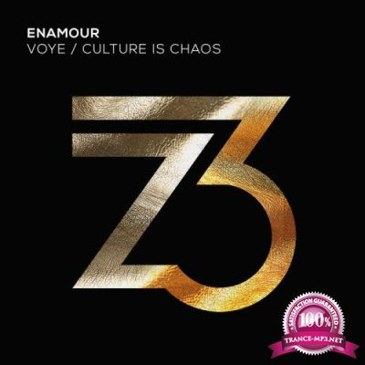 Enamour - Voye/Culture Is Chaos (2019)