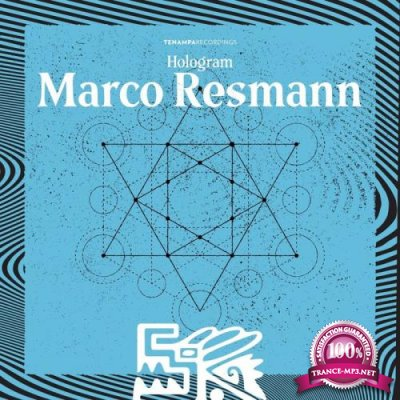 Marco Resmann - Hologram (2019)