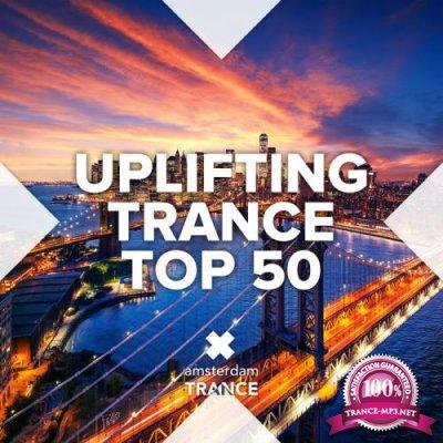 RNM - Uplifting Trance Top 50 (2019) FLAC