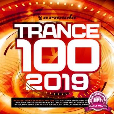 Trance 100 - 2019 (Armada Music) (2019) FLAC