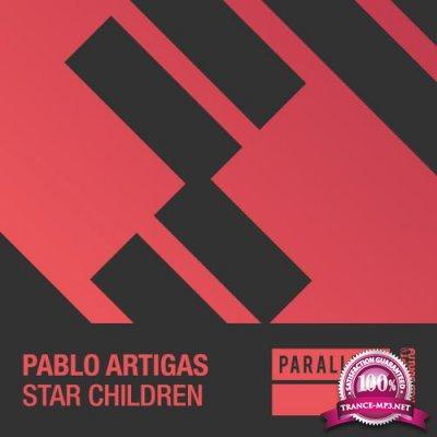 Pablo Artigas - Star Children (2019)