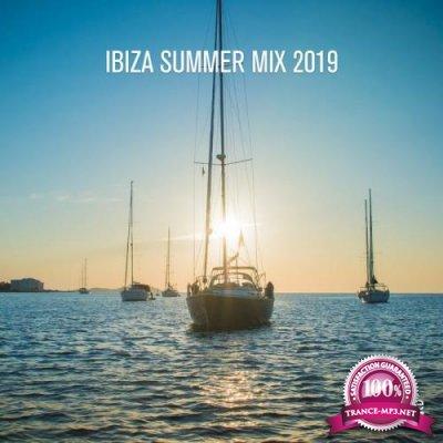 Digi Beat Dance House - Ibiza Summer Mix 2019 (2019)