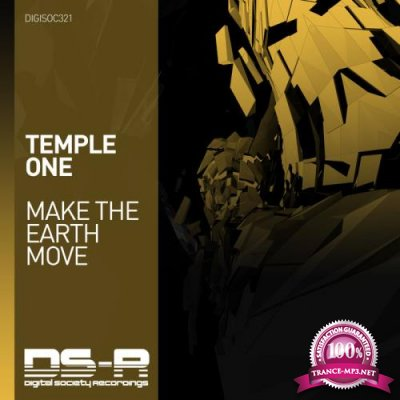 Temple One - Make The Earth Move (2019)