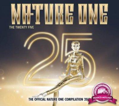 Kontor Records: Nature One 2019 - The Twenty Five (2019) FLAC
