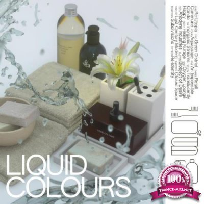 CFCF - Liquid Colours (2019)