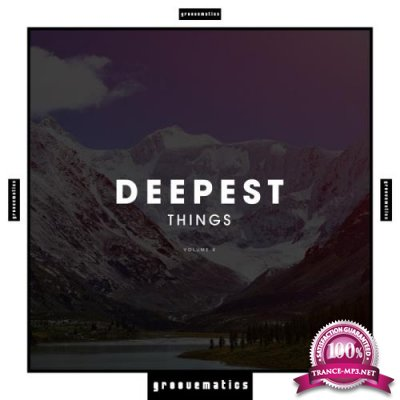 Deepest Things, Vol. 4 (2019)