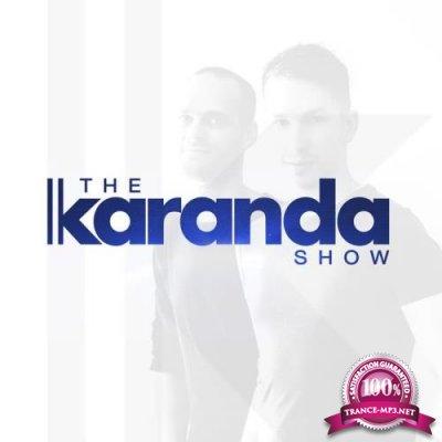 Karanda - The Karanda Show 109 (2019-07-15)