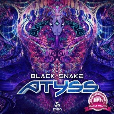 Atyss - Black Snake (Single) (2019)