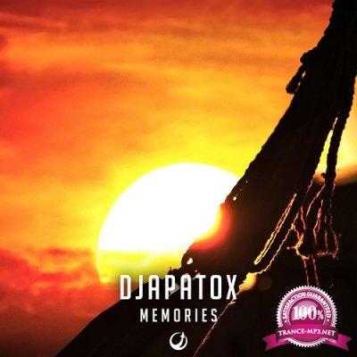 Djapatox - Memories Vol.1 EP (2019)