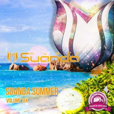 Suanda Music - Suanda Summer Vol 6 (2019)