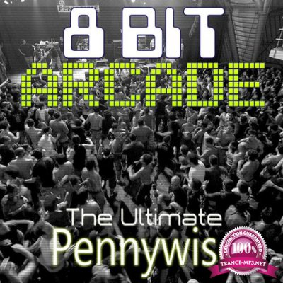 8-Bit Arcade - The Ultimate Pennywise (2019)