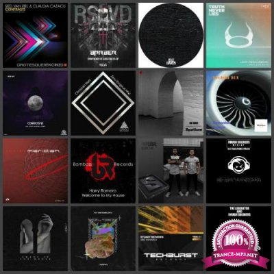 Beatport Music Releases Pack 1141 (2019)