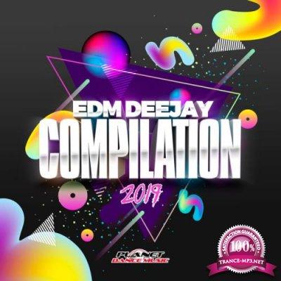 EDM Deejay Compilation 2019 (Summer Edition) (2019)