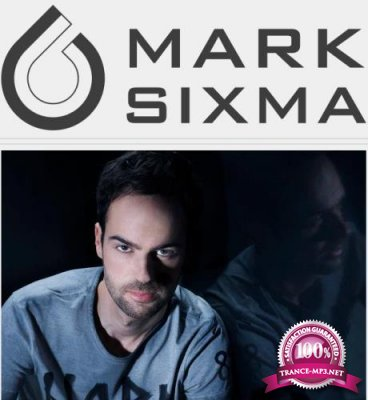 [Update] Mark Sixma Discography (50 Singles) - 2008-2019 (2019) FLAC
