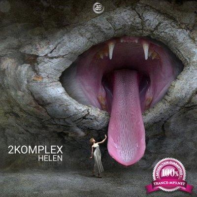 2Komplex - Helen (Single) (2019)