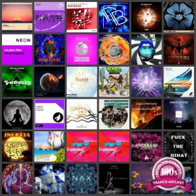 Fresh Trance Releases 178 (2019)