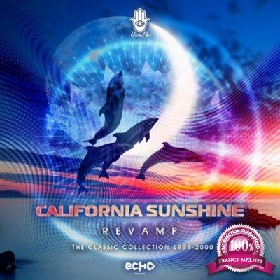 California Sunshine - Revamp (2019)