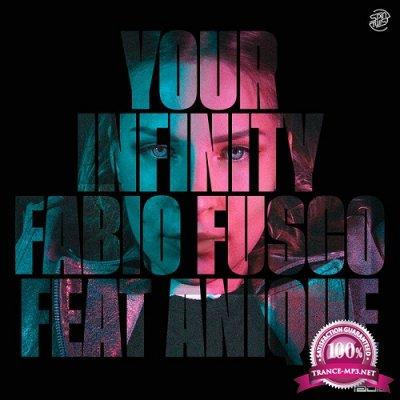 Fabio Fusco & Anique - Your Infinity EP (2019)
