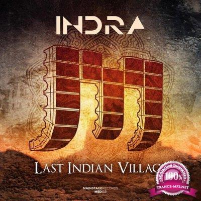 Indra - Last Indian Village (Single) (2019)