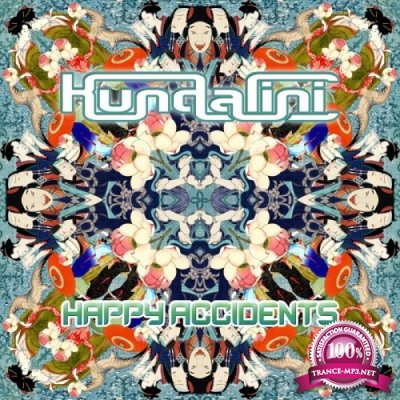 Kundalini - Happy Accidents EP (2019)