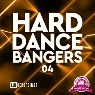 Hard Dance Bangers, Vol. 04 (2019)