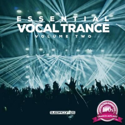 Essential Vocal Trance, Vol. 2 (2019)