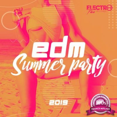 Electro Flow - EDM Summer Party 2019 (2019)
