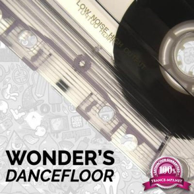 Wonder's Dancefloor (2019)