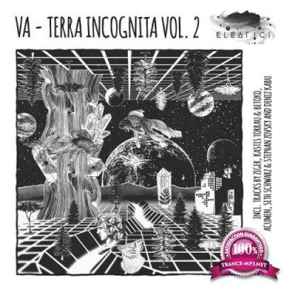 Terra Incognita vol 2 (2019)