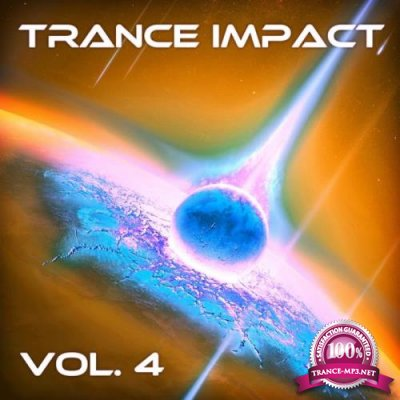 Trance Impact, Vol. 4 (2019)