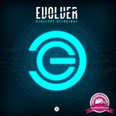 Black Hole Recordings: Giuseppe Ottaviani - Evolver (2019) FLAC