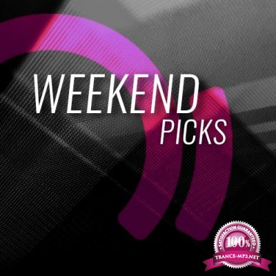 BEATPORT WEEKEND PICKS 2019