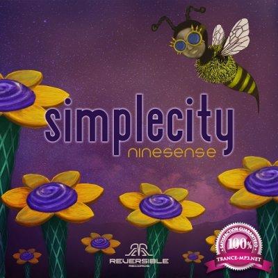 Ninesense - Simplecity EP (2019)