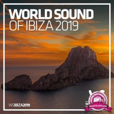 World Sound Recordings - World Sound of Ibiza 2019 (2019)