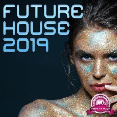 Bikini Sounds - Future House 2019 (2019)